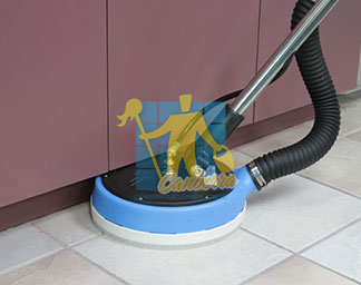 Tile Cleaners Canberra Rotary Scrubbing Machine
