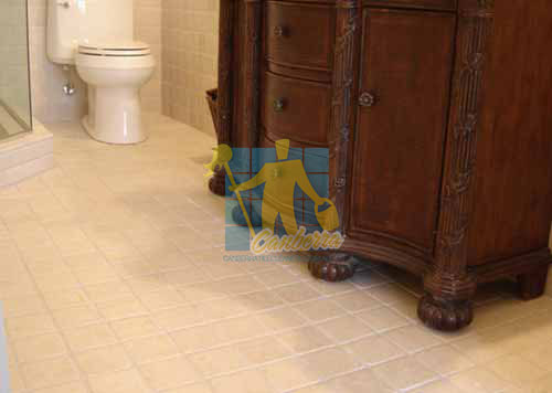 Marble Tile Cleaning